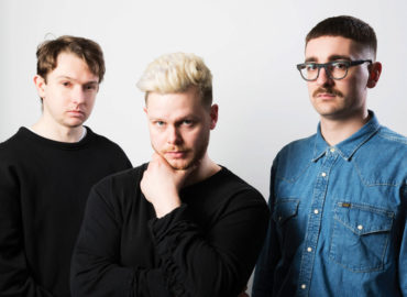 Interview: alt-J