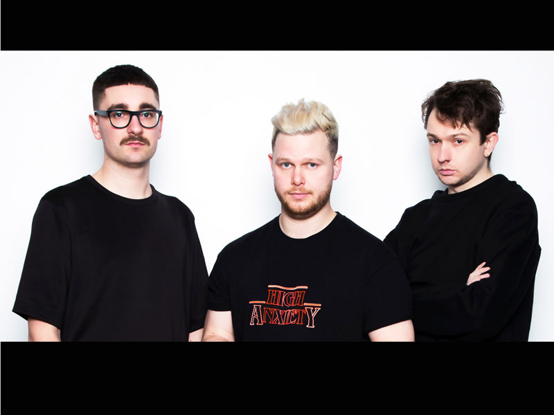 News: Alt-J announce Aussie tour