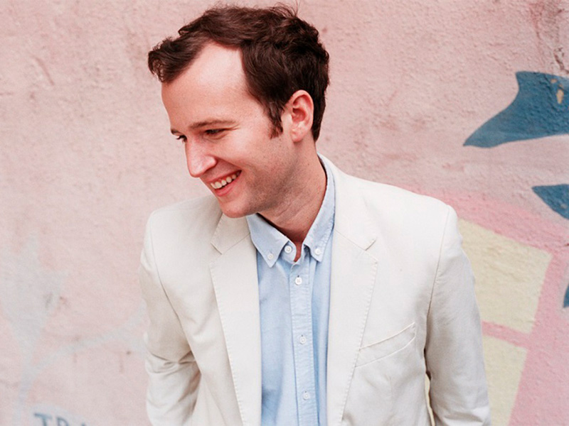 Review: Baio, 'The Names'
