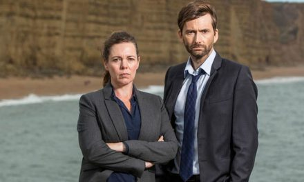 Broadchurch: Series 3 on DVD May 17