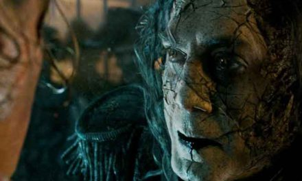 Pirates of the Caribbean: Dead Men Tell No Tales – review