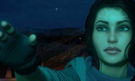 Dreamfall Chapters reviewed