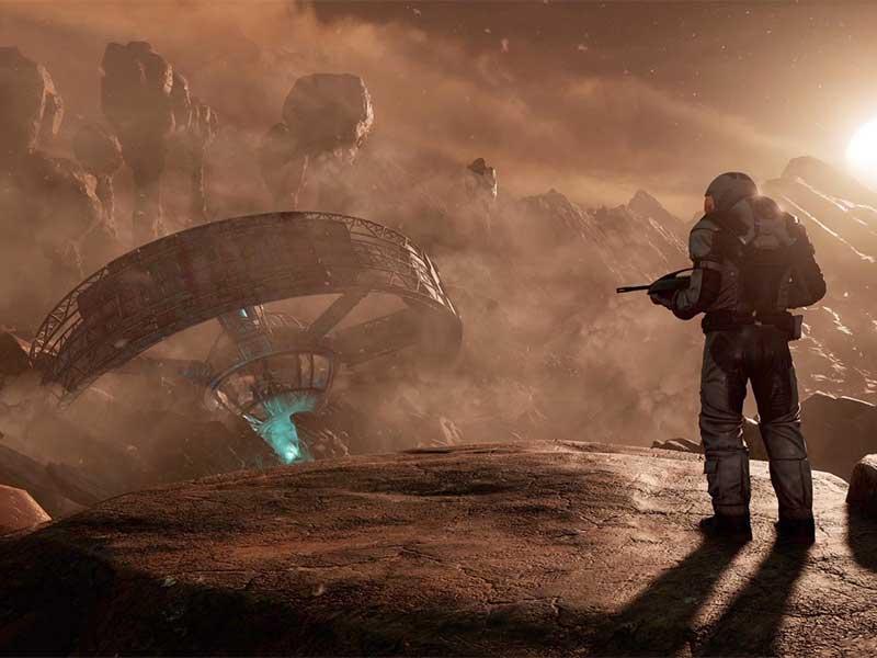 Q&A: Seth Luisi – 'Farpoint VR'