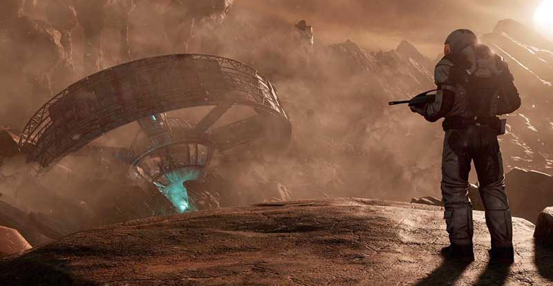 Review: Farpoint VR