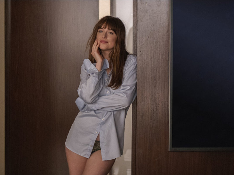 Gallery: Fifty Shades Darker