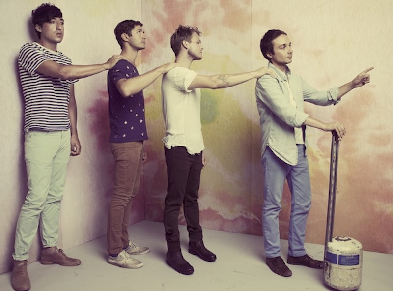 Grizzly Bear return with new single