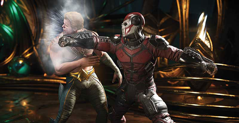 Preview: Injustice 2