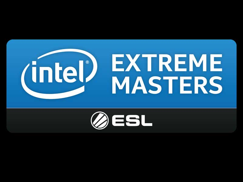 Intel Extreme Masters earns Gold partner