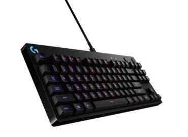Review: Logitech G Pro Keyboard