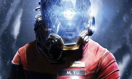 Prey previewed