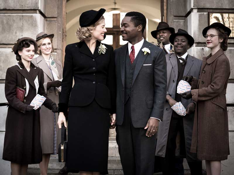 A United Kingdom on DVD and Blu-ray May 3