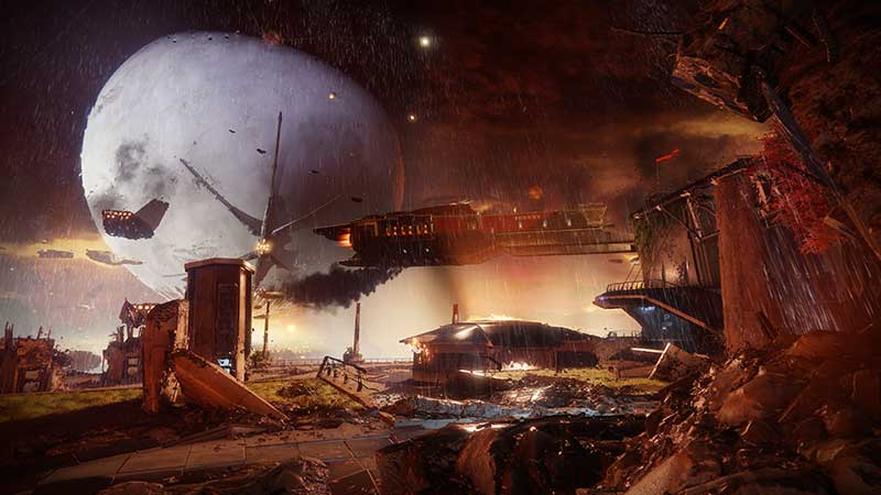 Gallery: 16 pics from Destiny 2