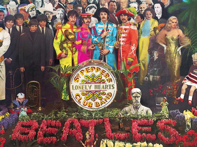 List: 50 Sgt. Pepper's facts (on its 50th anniversary)
