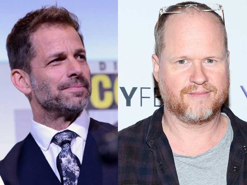 Breaking: Joss Whedon to replace Zack Snyder as Justice League director