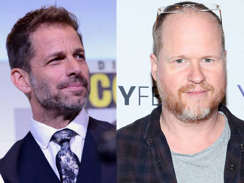 News: Joss Whedon to replace Zack Snyder as Justice League director