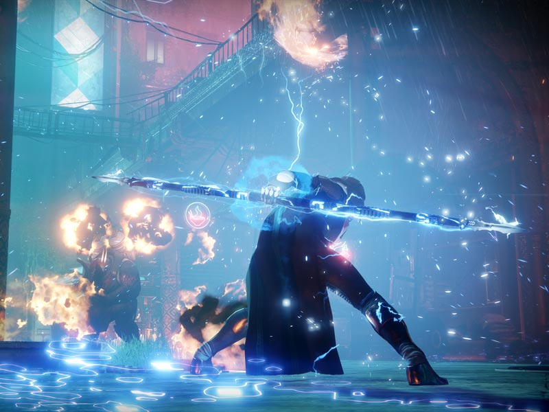 Destiny 2 E3 'Our Darkest Hour' trailer
