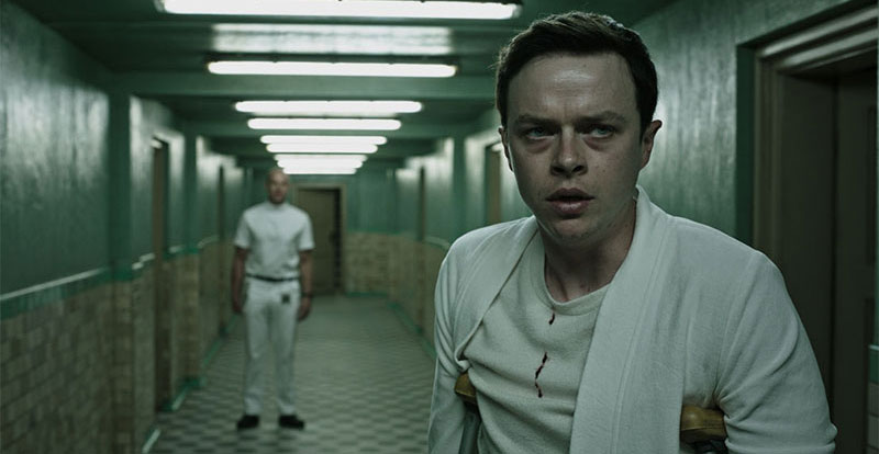 A Cure for Wellness on DVD & Blu-ray June 21