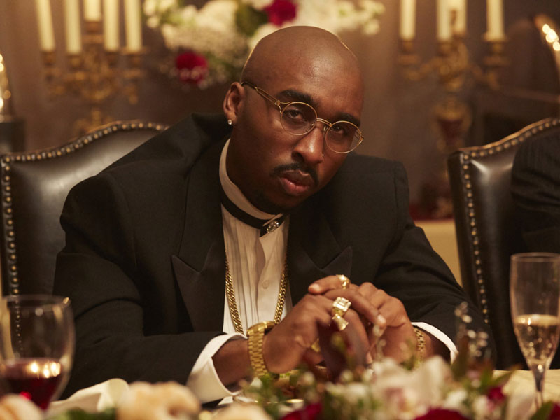 Review: All Eyez on Me
