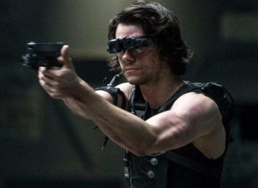 American Assassin aiming for September