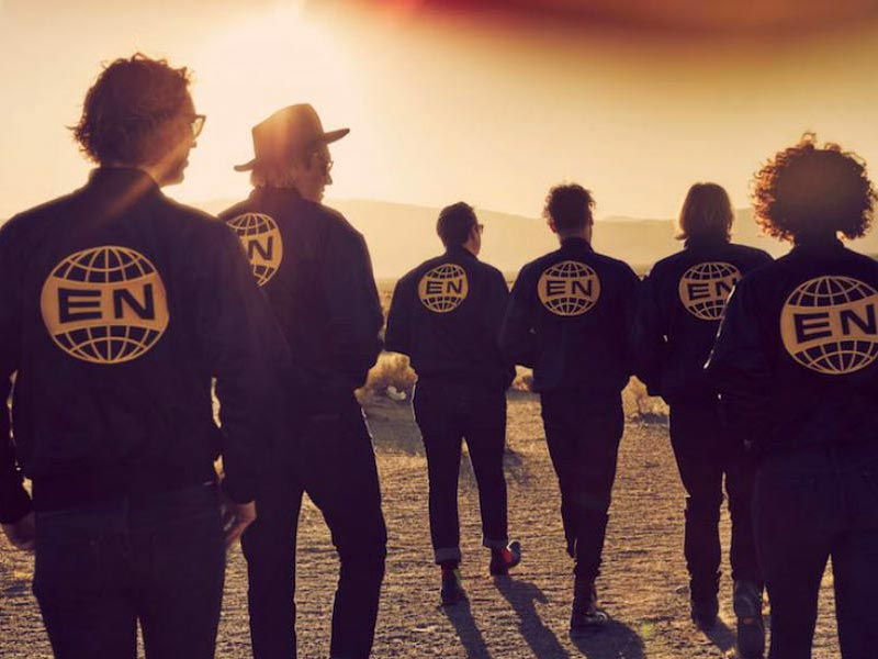 New Arcade Fire, 'Creature Comfort'