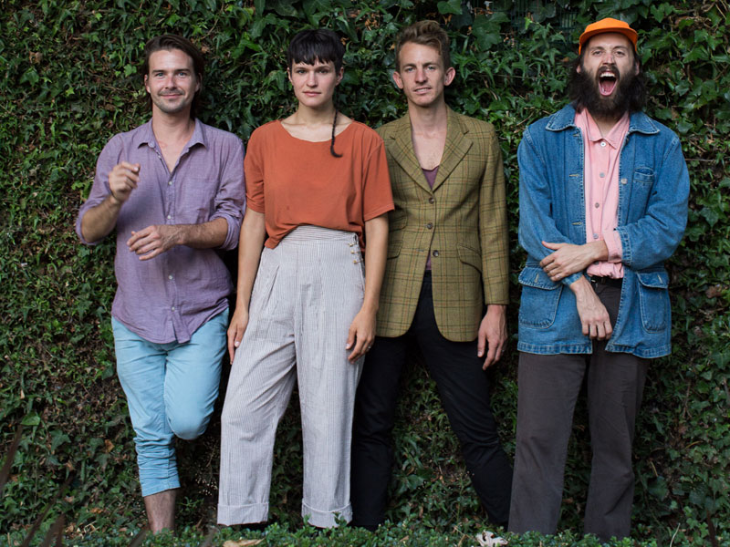 Review: Big Thief, 'Capacity'