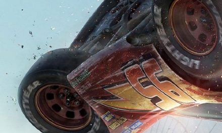 Cars 3 – review