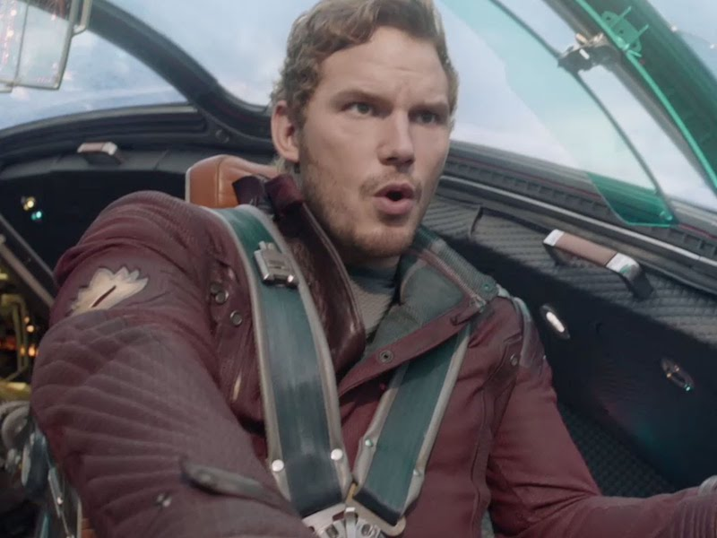 8 things you might not know about Chris Pratt