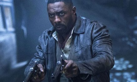 The Dark Tower is getting closer