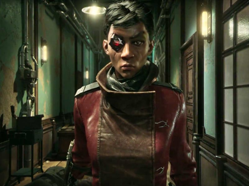Watch: Dishonored: Death of the Outsider E3 trailer