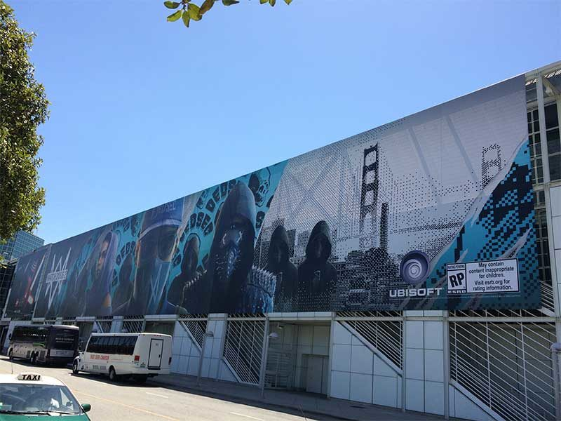 News: E3 is just a stone's throw away