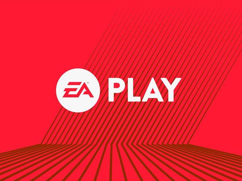 News: EA E3 conference roundup