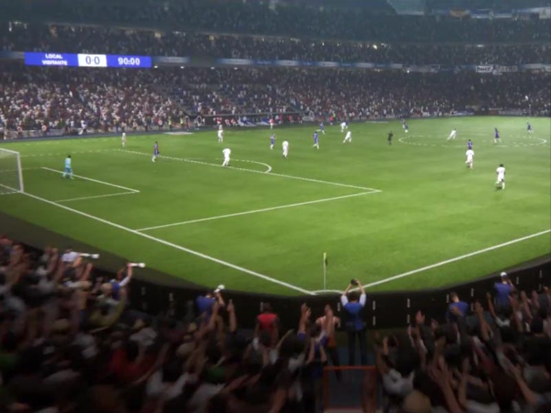 Watch: FIFA 18 reveal