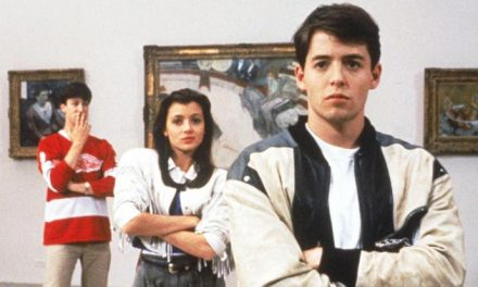 Did you know? 14 things about Ferris Bueller's Day Off