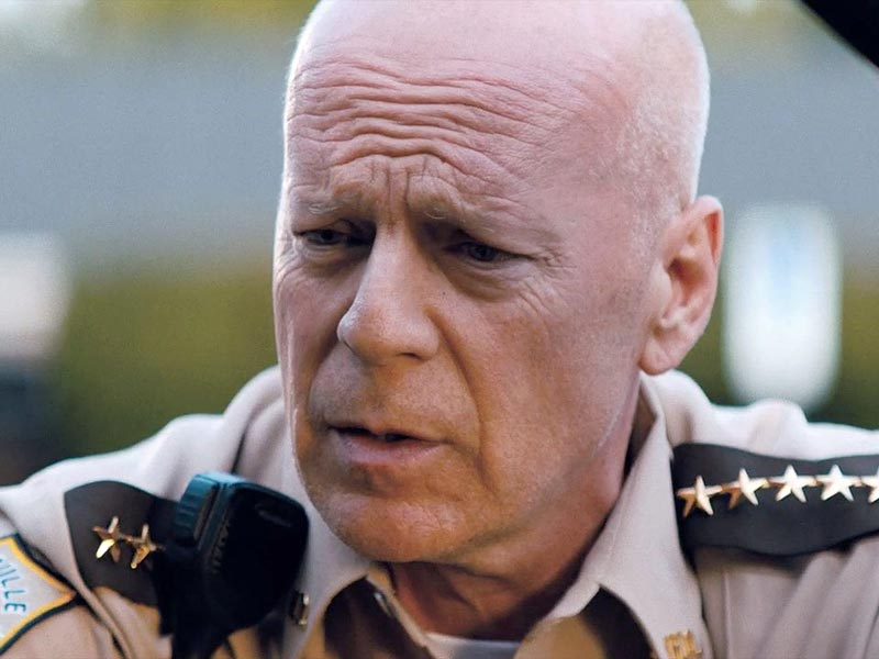 Bruce Willis' First Kill first trailer