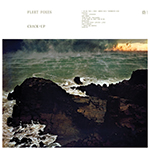 Fleet Foxes Crack-Up album Cover