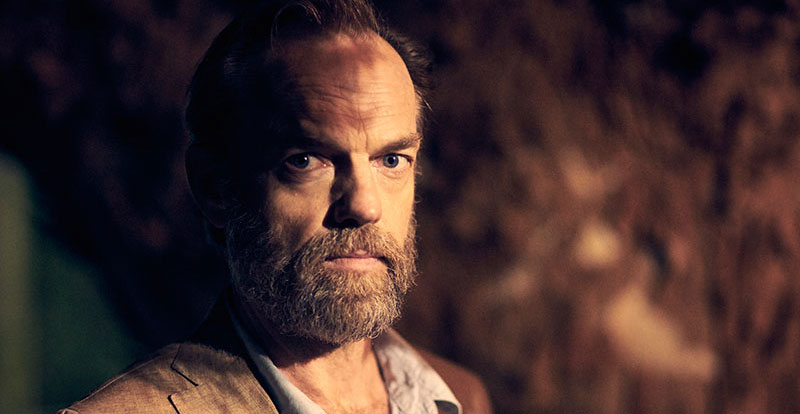 Q&A: Hugo Weaving, Seven Types of Ambiguity