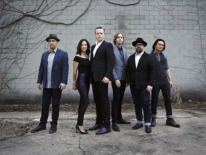Jason Isbell, 'The Nashville Sound' reviewed