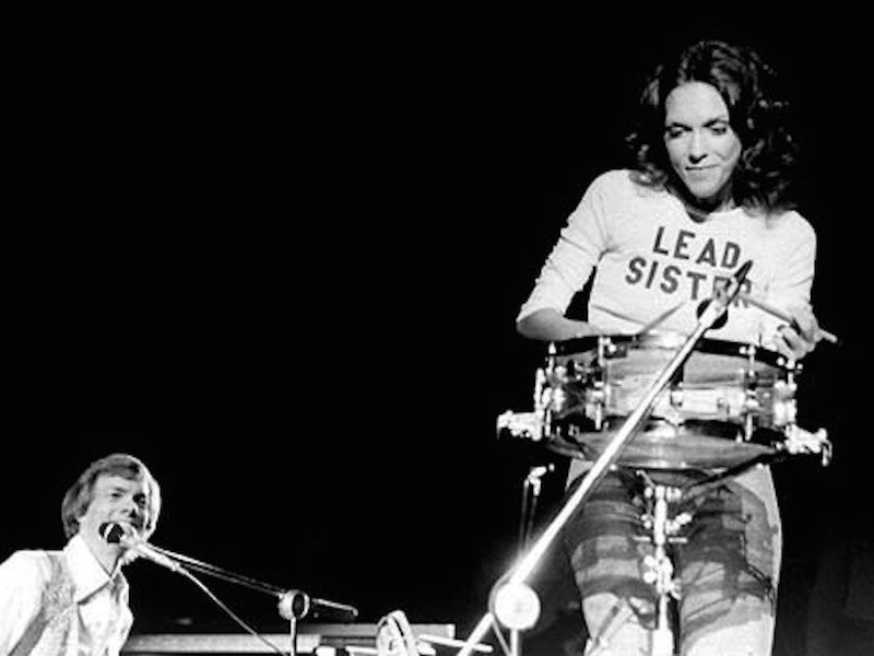 8 of the best singing drummers