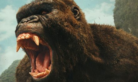 Kong: Skull Island, welcome to the jungle