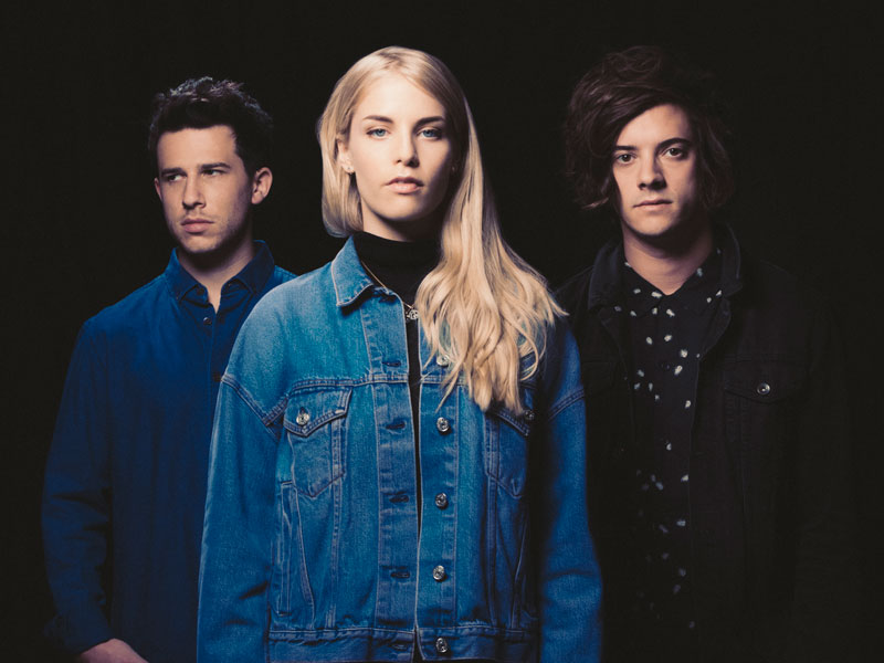 News: London Grammar announce Oz tour