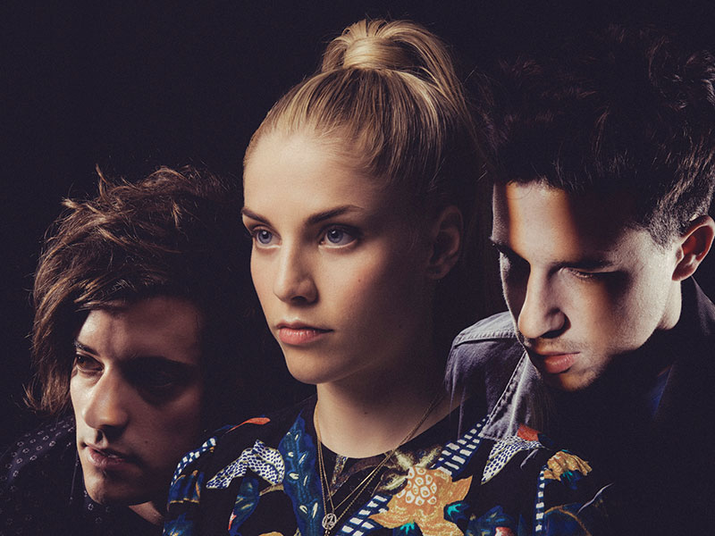 Review: London Grammar, 'Truth Is a Beautiful Thing'