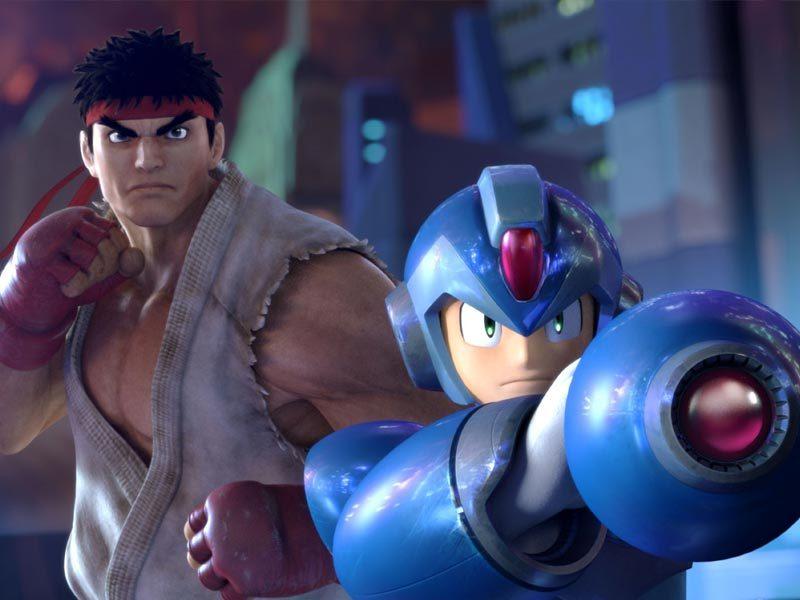 Watch: Marvel vs. Capcom: Infinite E3 trailers