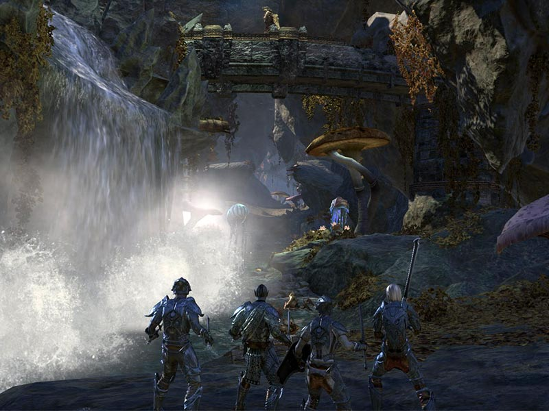 Watch: Elder Scrolls Online: Morrowind launch trailer