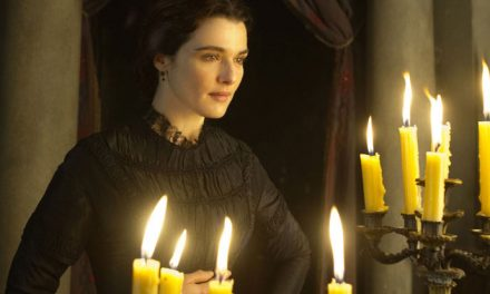 My Cousin Rachel – review