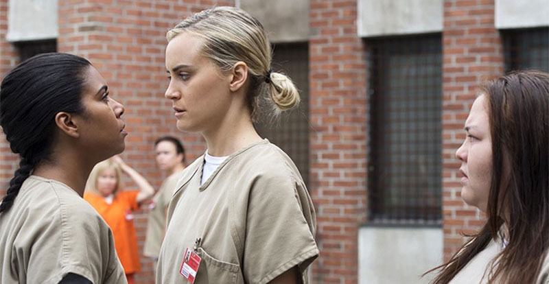 Orange Is the New Black: Season 4 on DVD & Blu-ray June 21