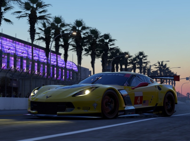 News: E3 hands-on with Project Cars 2, Dragon Ball FighterZ and heaps more