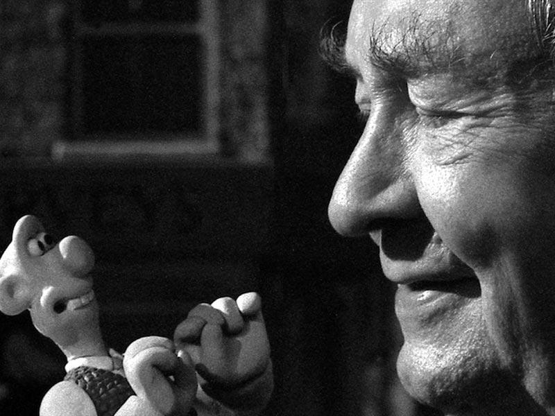 R.I.P. Peter Sallis (1921-2017)