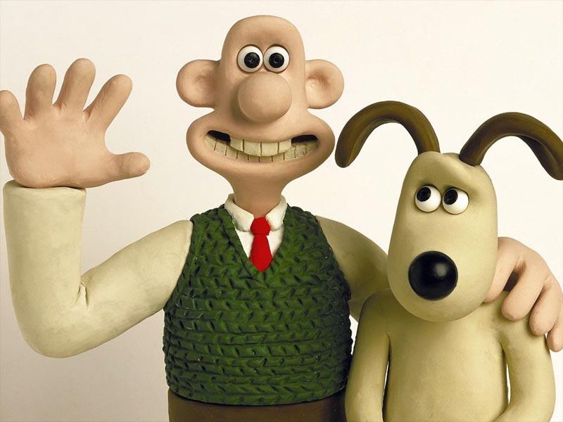 Peter Sallis - Wallace & Gromit
