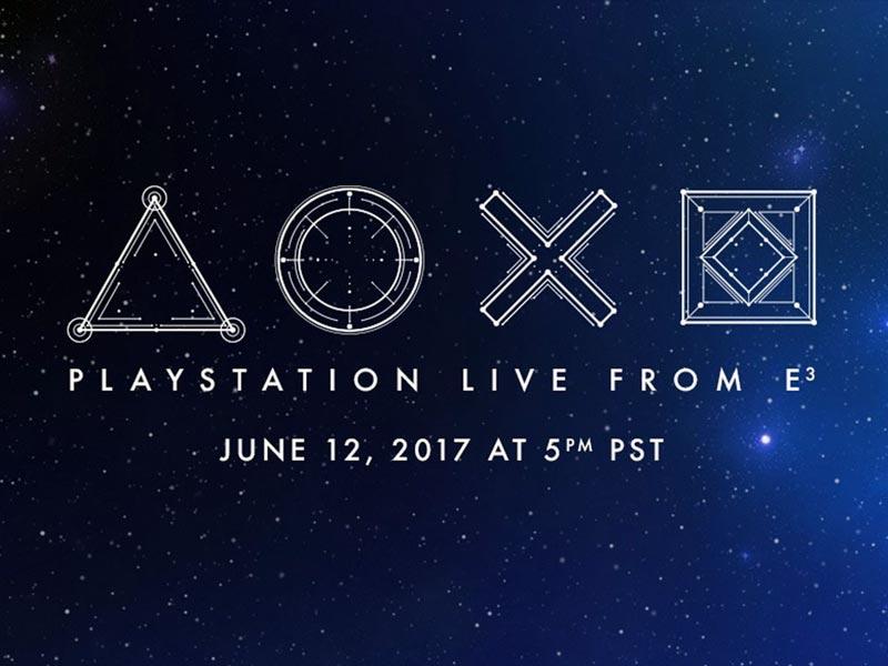 PlayStation E3 showcase roundup