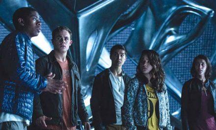Power Rangers on DVD, Blu-ray & 4K June 28